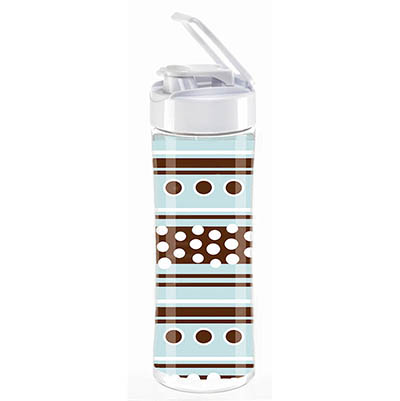 1047 Cobblestone Water Bottle