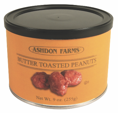 180 - Butter Toasted Peanuts